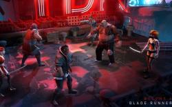 Blade Runner 2049 website