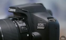 Canon EOS 3000D