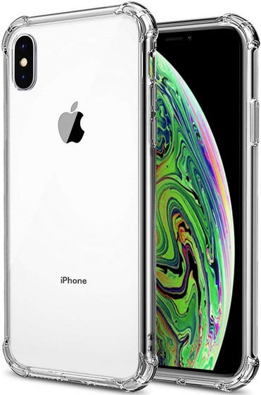 7 Best Clear Cases For iPhone XS Max