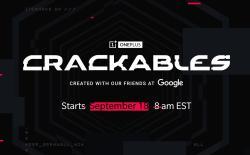Crackables Featured