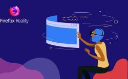 Firefox Reality website