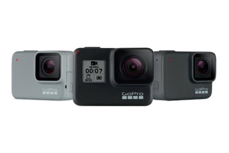 GoPro Hero 7 Black Featured
