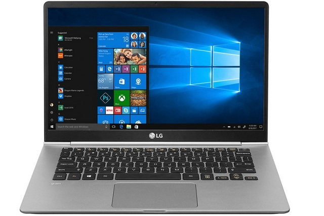 Grab The LG Gram Ultrabook With 8th-Gen Core i5 on Amazon For Just Rs 68,995 (35% Off)