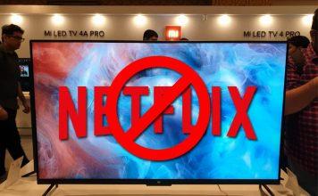 Netflix Mi TV