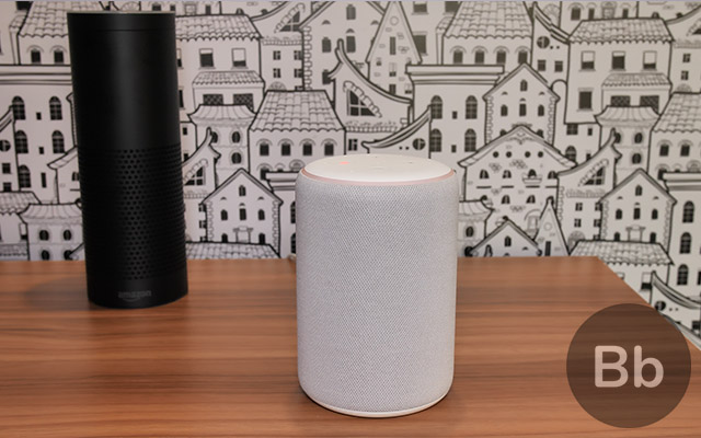 Amazon's New Echo Smart Speakers Hands-On: A Much-Needed Makeover
