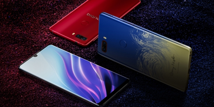 Nubia Z18 Launched in China With Snapdragon 845 For $410