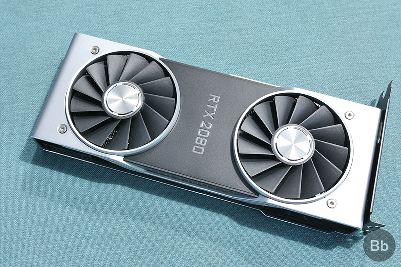 Nvidia GeForce RTX 2080 Founders Edition Review: 'R' You Ready for the Revolution?