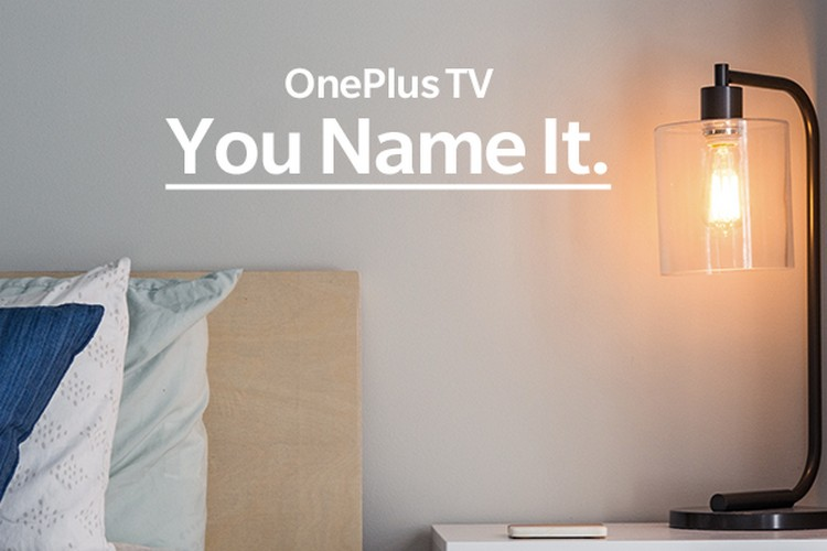 OnePlus TV launch is near, suggests tipster
