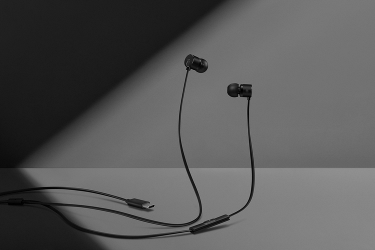 OnePlus 'Type-C Bullets' Earphones Coming Soon for Rs 1,490; Will Be Launched With OnePlus 6T