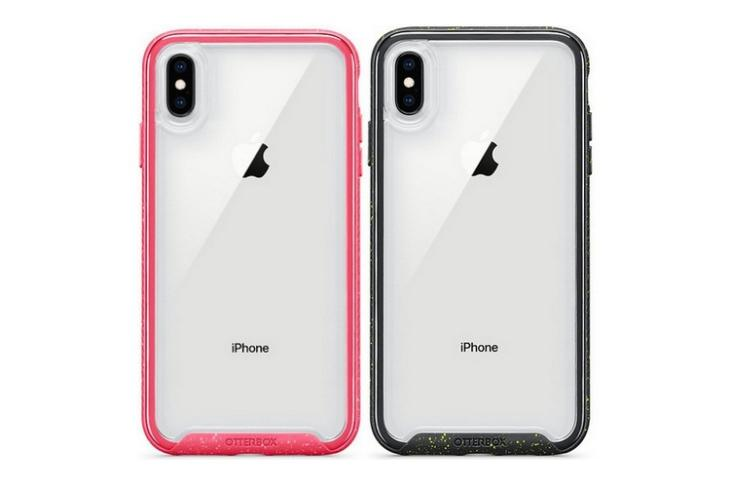 OtterBox Traction XS Max website