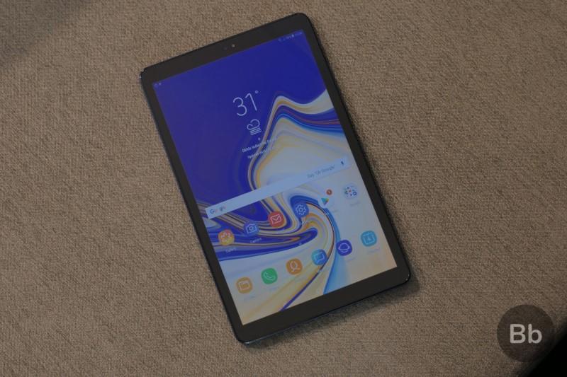 Galaxy Tab A d1