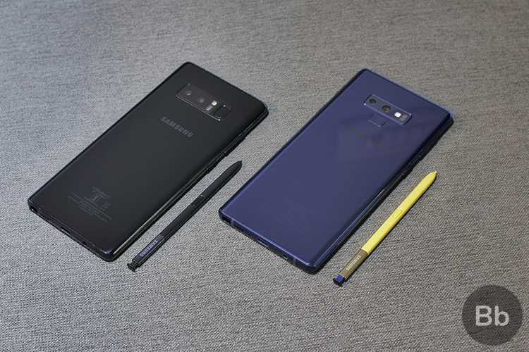 Galaxy Note 9 Review: Makes You Take Note!