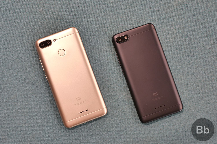 Redmi 6A Review: The Budget King May Lose its Crown
