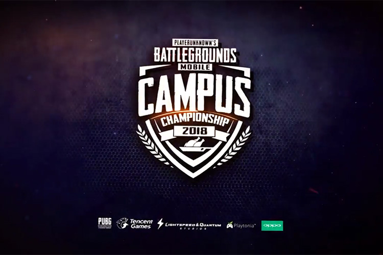 Tencent Announces India's Largest PUBG Mobile Tournament For College