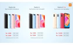 Redmi Launch Featured