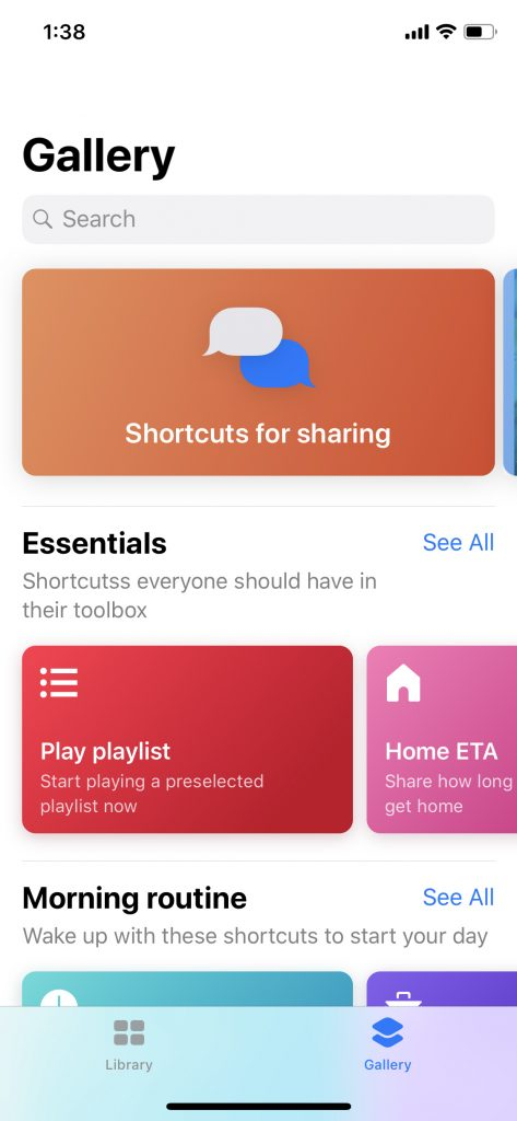 You Can Now Download Siri Shortcuts App on Your iOS 12 Device