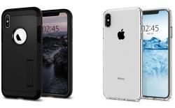 Spigen iPhone case website
