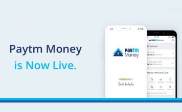 paytm money