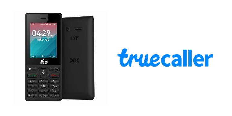 Truecaller App Could Be Coming Soon To JioPhone