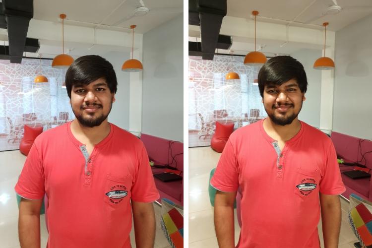 Galaxy Note 9 vs S9 Plus Camera Comparison: Does AI Scene Optimizer Make a Difference?