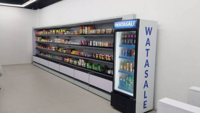 Fully Automated Cashier-Less 'Watasale' Store in Kochi is India's Answer to Amazon Go