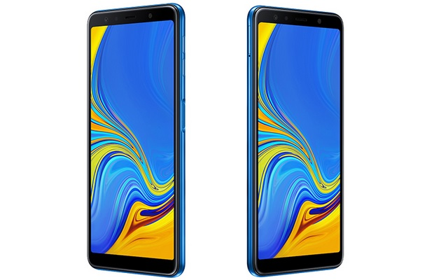 Samsung Galaxy A7 (2018) Specs, Availability, and Price in India