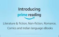 amazon prime reading featured