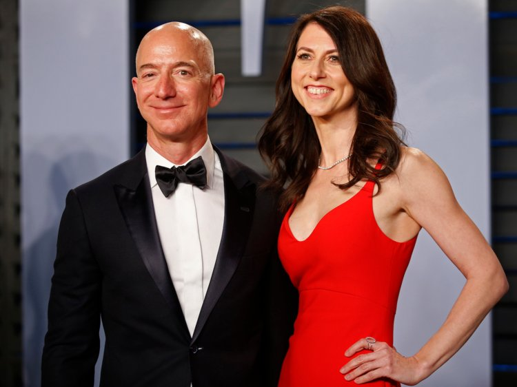 Jeff Bezos Launches $2 Billion Day One Fund to Help the Homeless, Build Schools