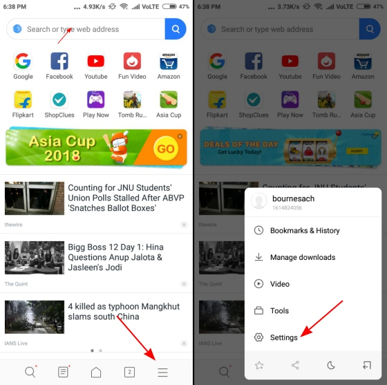 How to Disable Ads in MIUI Apps (Guide) | Beebom