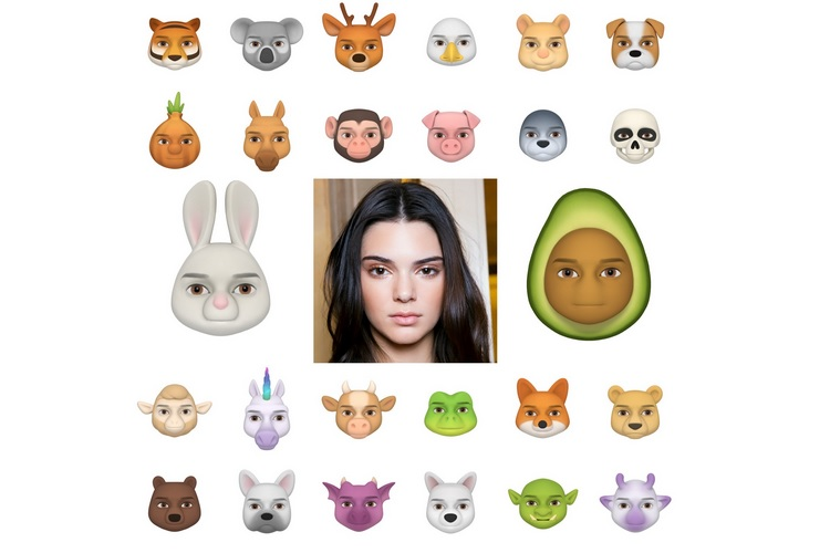 Chudo Brings Animoji-Like Feature to Older iPhones, But