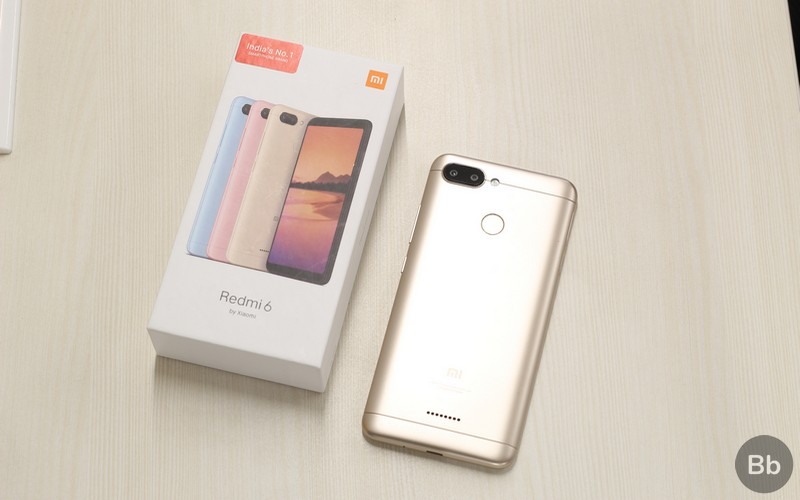 Xiaomi Redmi 6 Review: The King of Entry-Level Smartphones?