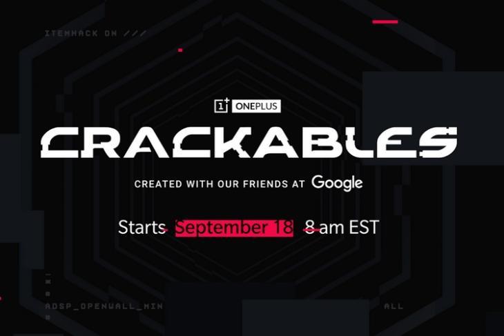 crackables