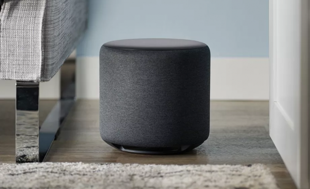 Microsoft Store Will Now Sell Amazon Echo and Other Alexa Devices