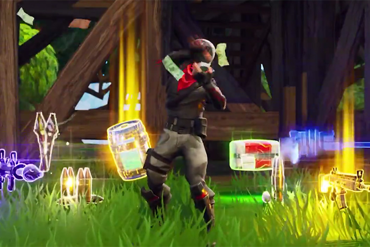 Fortnite to Get Grapple Hook and More in Patch v5 40 | Beebom