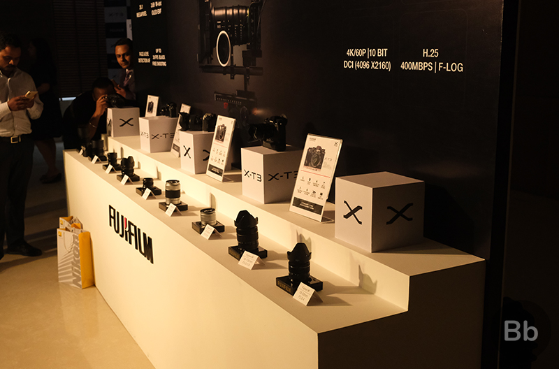 Fujifilm X-T3 Mirrorless Camera Launched: Here Are The Camera Samples