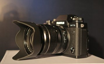 Fujifilm X-T3 Hands-On: Fuels Your Passion for Photography and 4K Videos