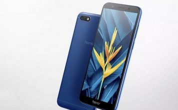 Honor 7S with 13MP Camera, Selfie Flash Launched in India at Rs 6,999