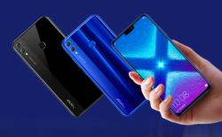 honor 8x featured