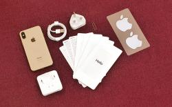 iphone xs whats in the box featured