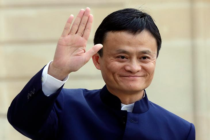 Alibaba's Co-Founder Jack Ma to Focus on Education after Retiring Next Week