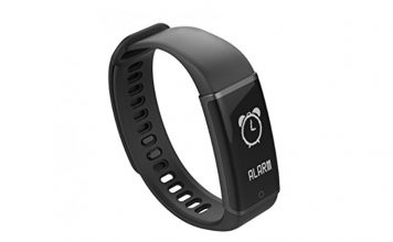 Lenovo Launches Cardio Plus Fitness Band in India for Rs 1,999
