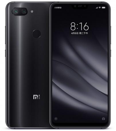 Xiaomi Unveils Mi 8 Pro and Mi 8 Lite in China