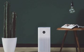 mi air purifier 3 launched in India, mi air purifier 2S