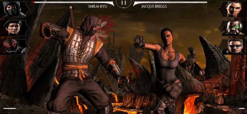 12 Best Action Games for Android (Free and Paid)