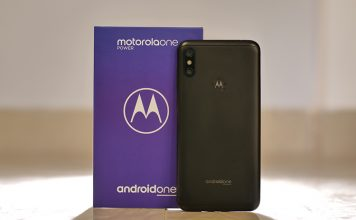 Android Pie Soak Testing for Motorola One Power to Start Next Month