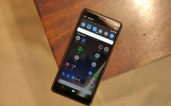 nokia 7 plus android 9 pie update