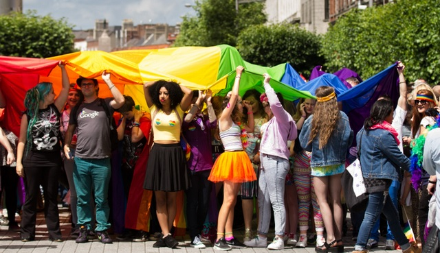 YouTube Orders LGBTQ Documentary On Pride Movement