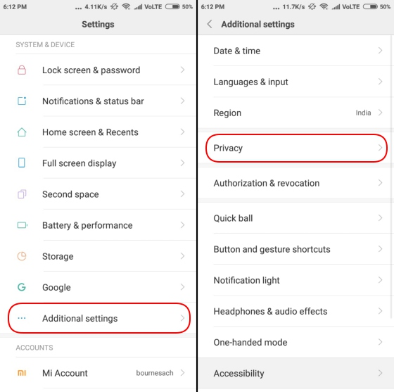 How to Disable Ads in MIUI Apps (Guide)