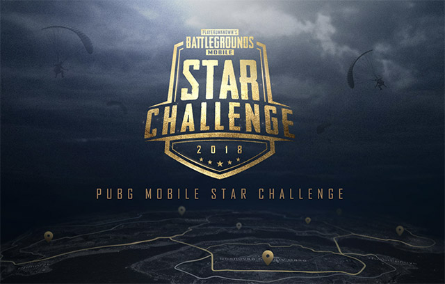 "Best PUBG Mobile Streamers to Battle it Out for $600,000 Prize in First ""Star Challenge"""