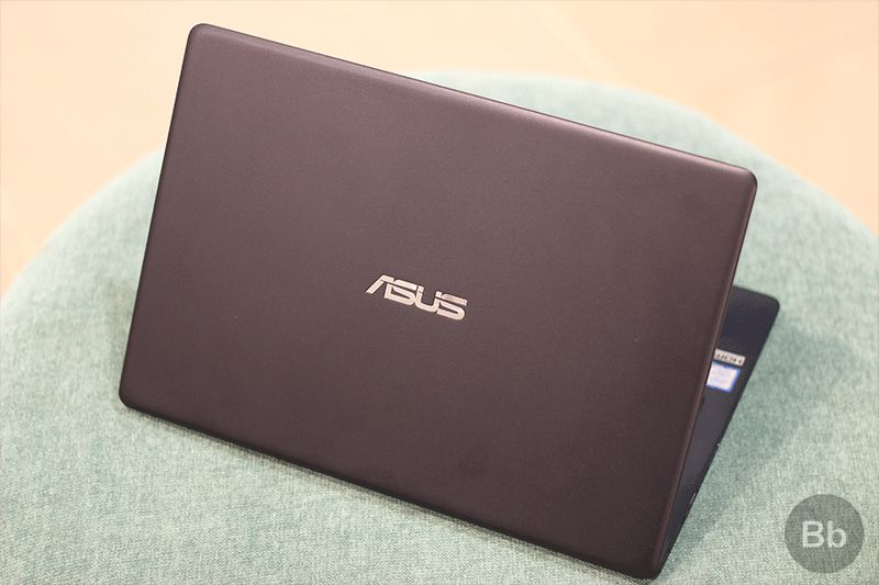 Asus ZenBook 13 UX331 Review: Speedy, Vibrant and